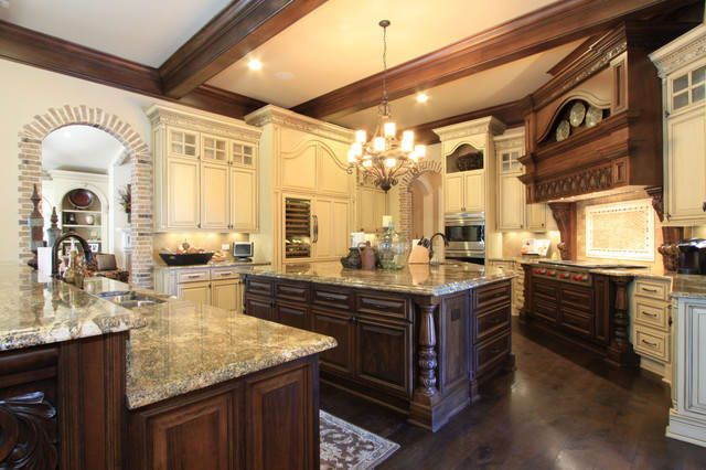Fantastic Traditional Kitchen Ideas And Kitchen Elegant