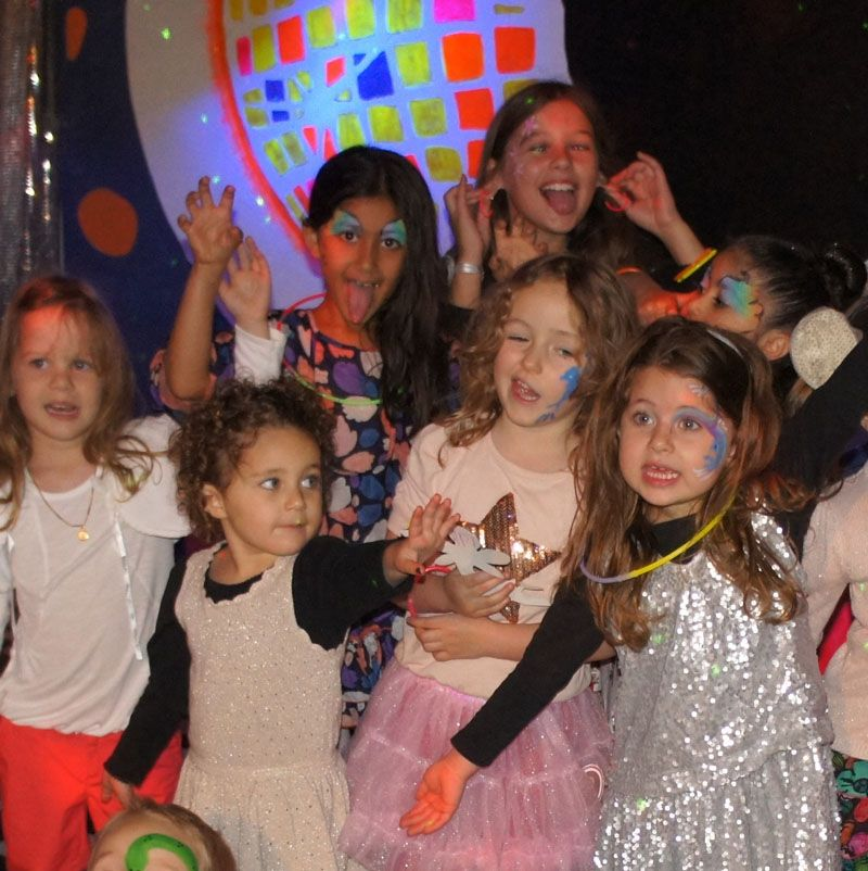 kids birthday party ideas in Melbourne (With images