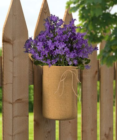Diy Project Would Be Lovely Hanging On My Fence Loving 400 x 300
