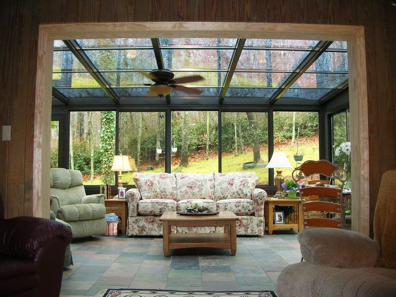 Sunroom Design Ideas & Everything You Need To Know About It ...