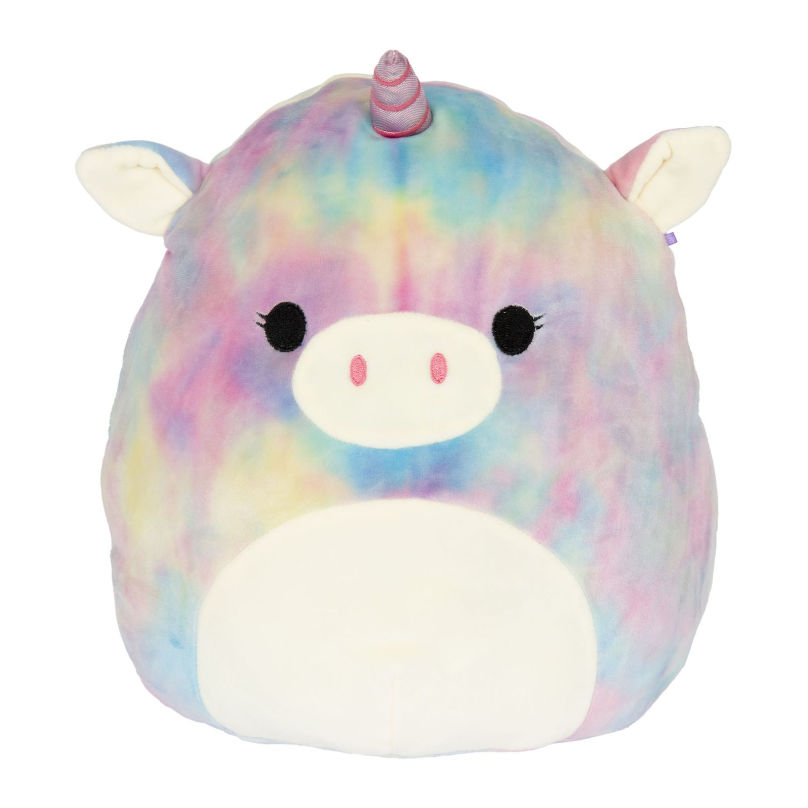 Squishmallows 7 Plush Esmeralda The Rainbow Unicorn Animal Pillows Unicorn Toys Pillow Pals