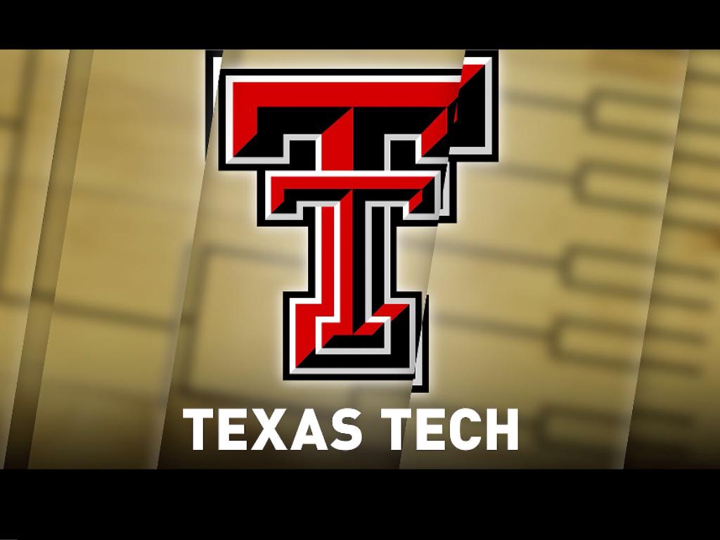 Texas Tech 2018 Post Season Bracket contender! Wreck 'Em
