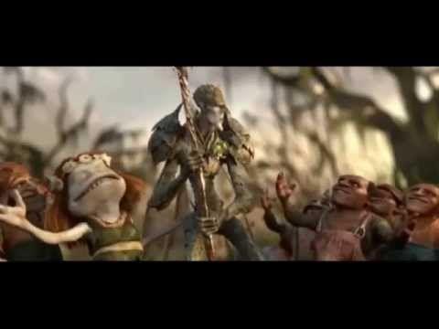"Strange Magic: ""Tell Him / Wild Thing"" COMPLETE - YouTube"