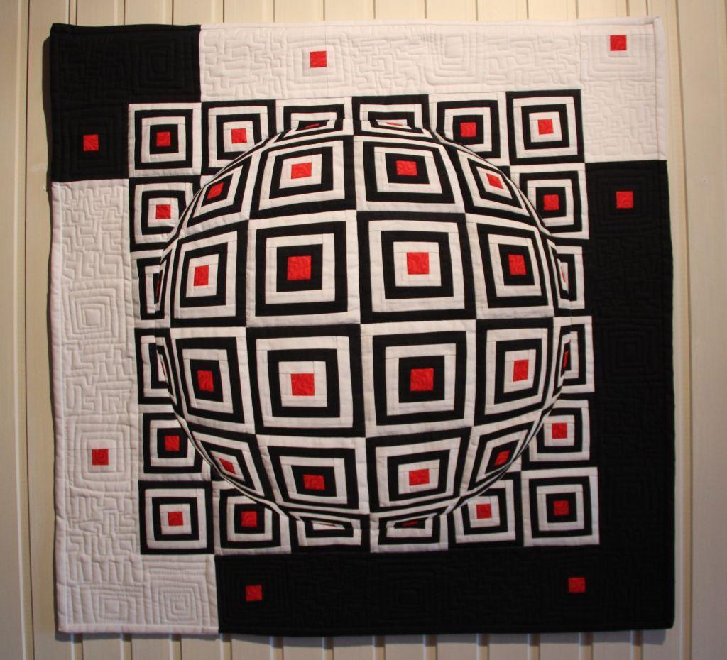 http://www.d-hirnstein.de/Eva/quilts/3-D Kugel.htm