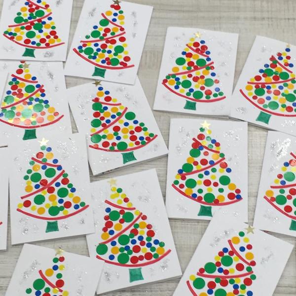 Decoracion navide a para colegios buscar con google - Postal navidena infantil ...