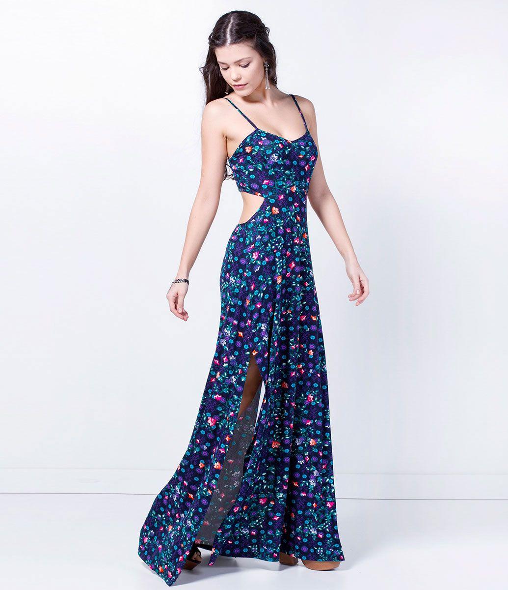 Loja vestido longo para festa