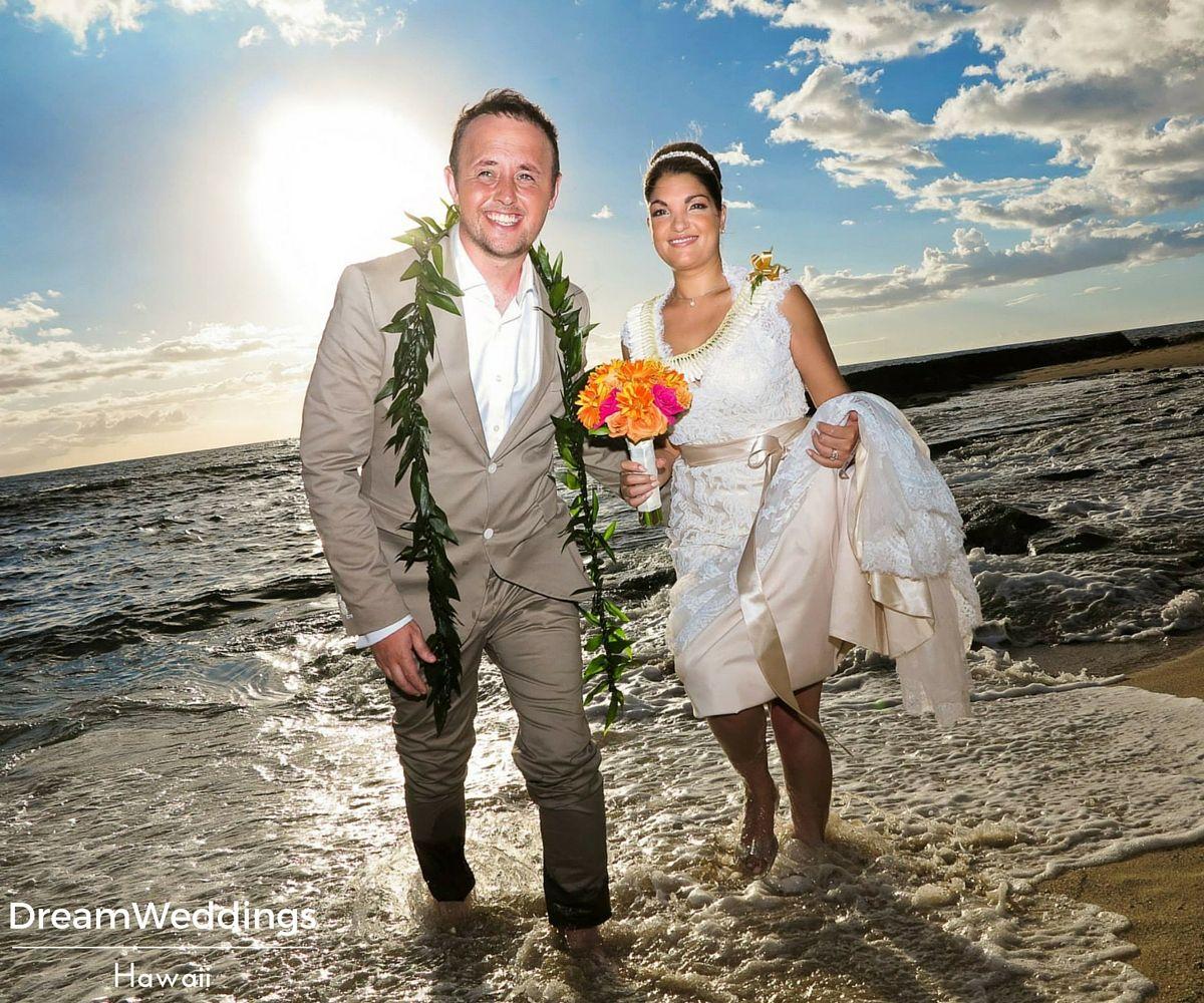 Wedding Affordable Hawaii Destination