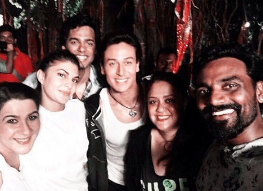 A flying Jatt Story, star cast, Trailer Release Date and