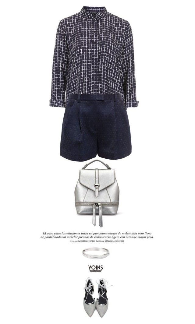 """""""YOINS #10"""" by anja-173 ❤ liked on Polyvore featuring Topshop, 3.1 Phillip Lim, yoins, yoinscollection and loveyoins"""