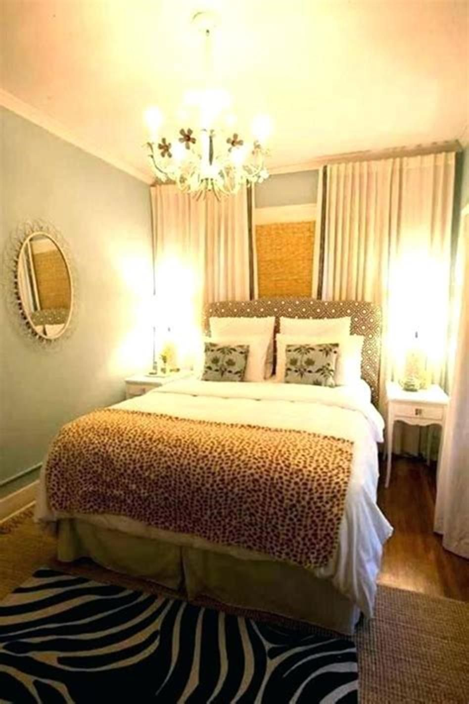 55 amazing small master bedroom decorating design ideas on - Small bedroom decorating ideas on a budget ...