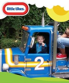 Little Tikes Tiny Tester