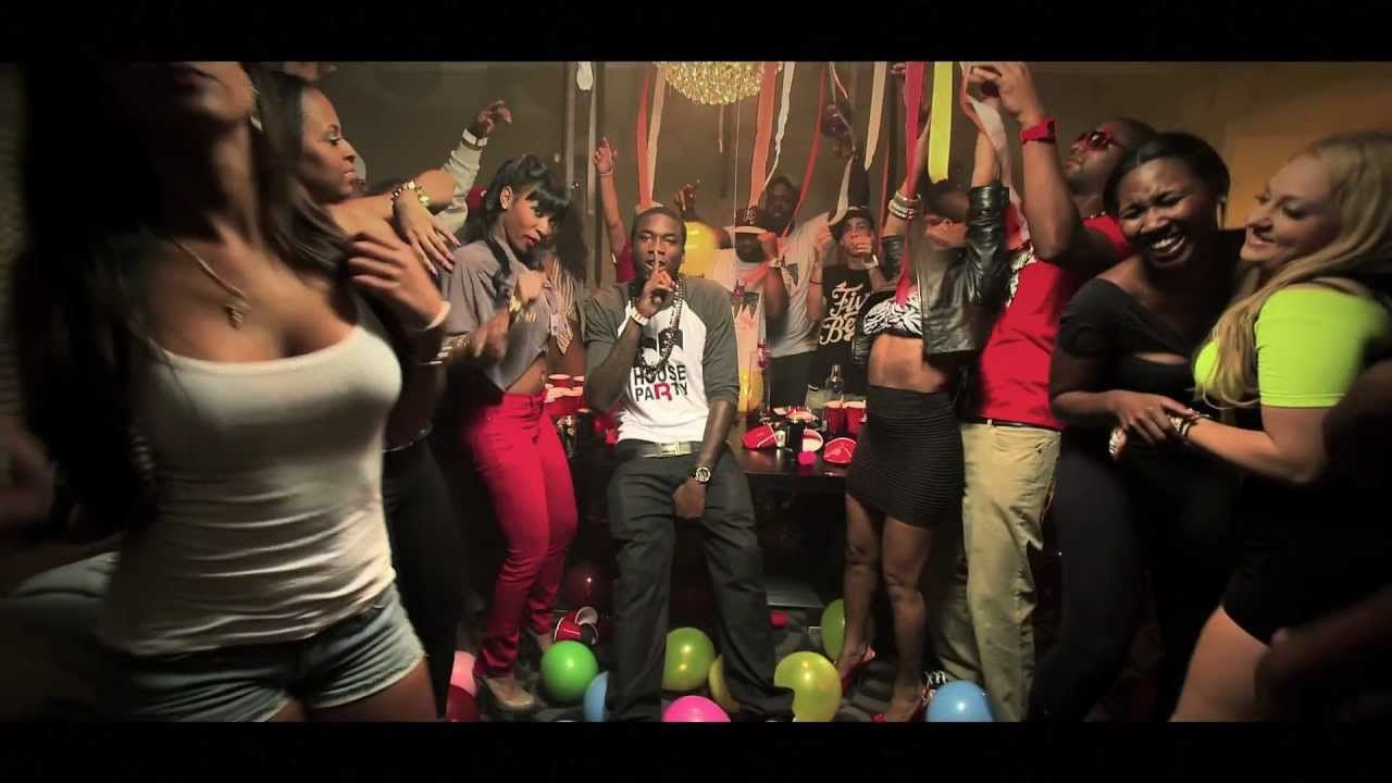 Meek mill house party ft young chris official video for House music party