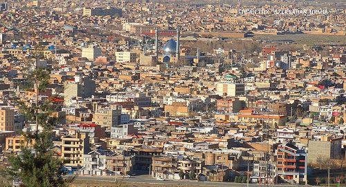 Güney Azərbaycan, Urmiye - South Azerbaijan, Urmia - آزربایجان ، اورمیه