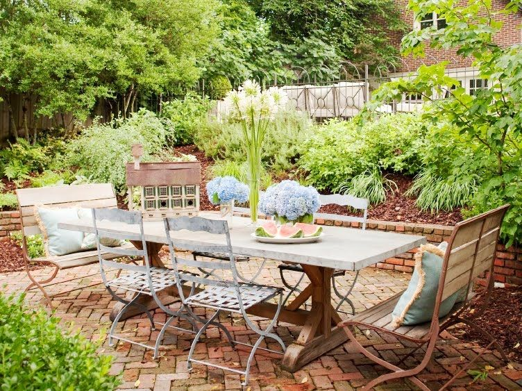 22 Awesome Rustic Patio Design Ideas For Everyday Enjoyment Patio
