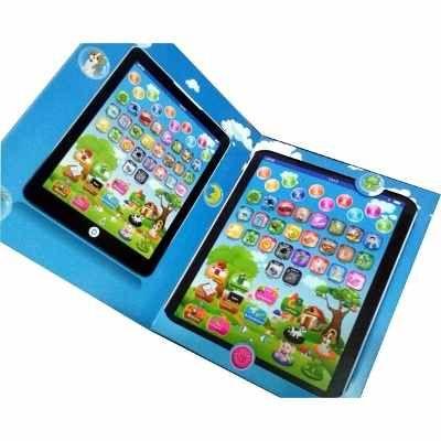 Tablet Infantil Super Educativo Inteligente Multifunções ! - R$ 19,98 em Mercado…
