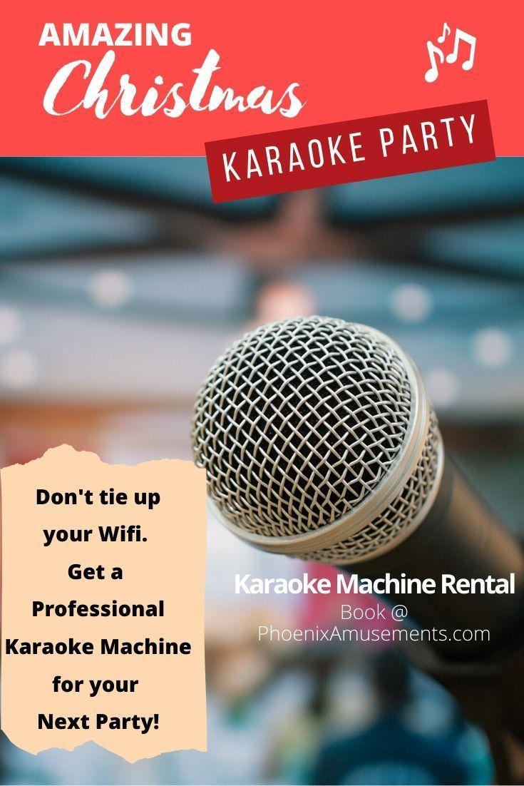 Amazing Karaoke Party  #bestkaraokemachine