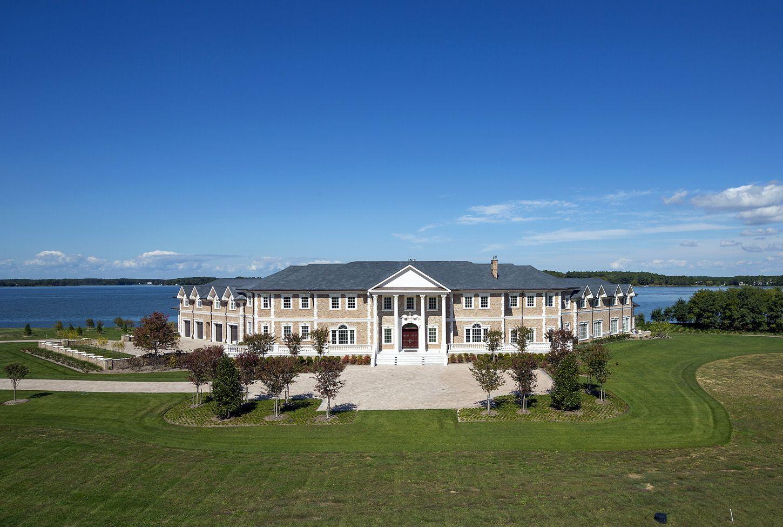 custom luxury home designs. Luxury home builder Top builders Custom Home Mansions
