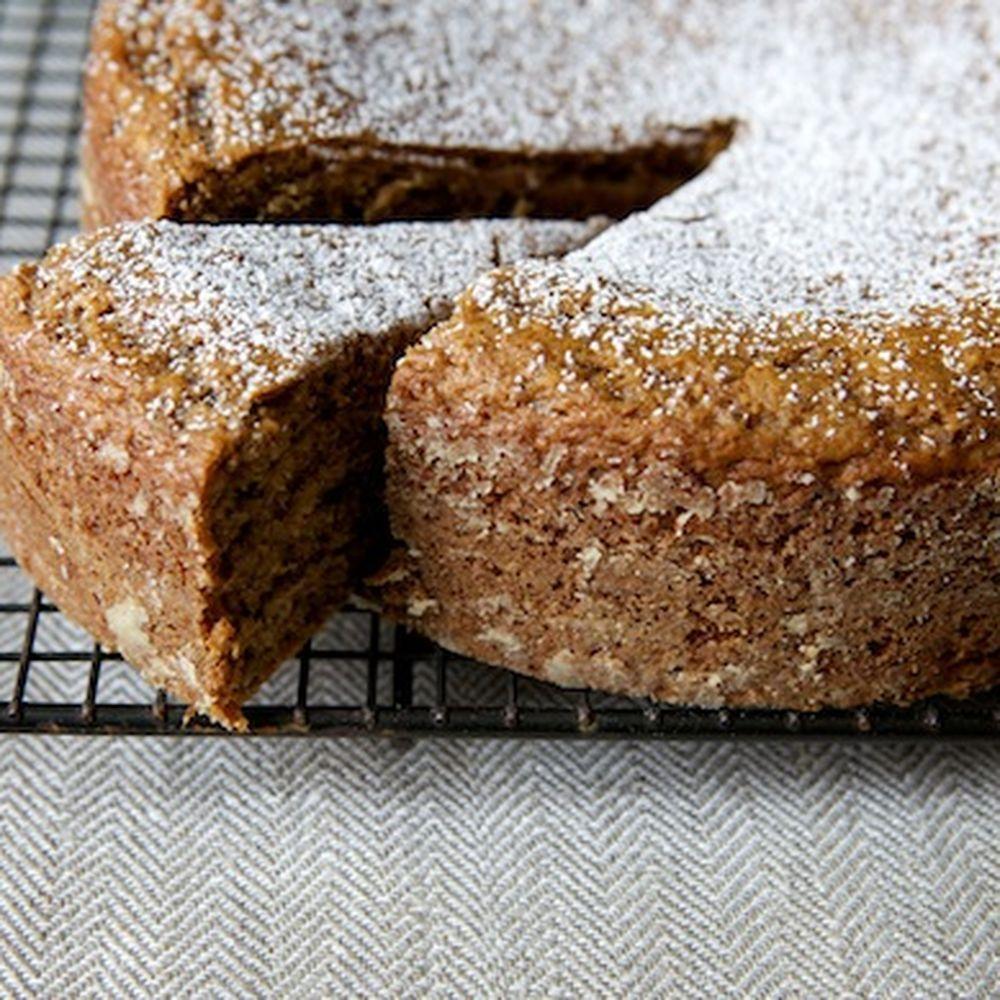 Prune Coffee Cake Recipe On Food52 Coffee Cake Recipes Coffee Cake Prune Recipes