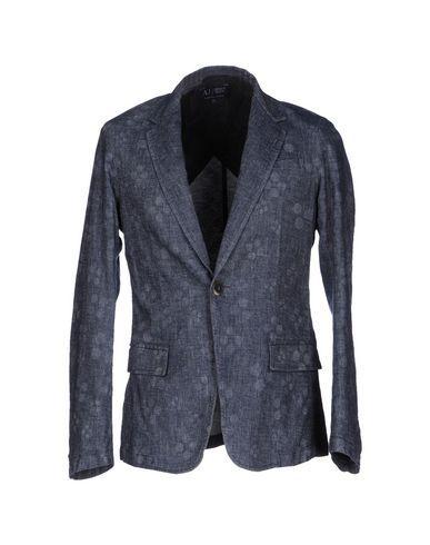 Prezzi e Sconti   Armani jeans giacca uomo Blu ad Euro 201.00 in  Armani 06f0d3cce47