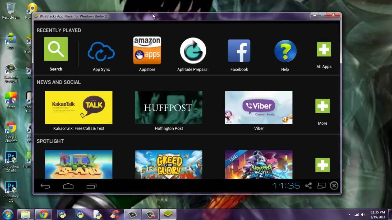 how to install whatsapp on pc windows 7