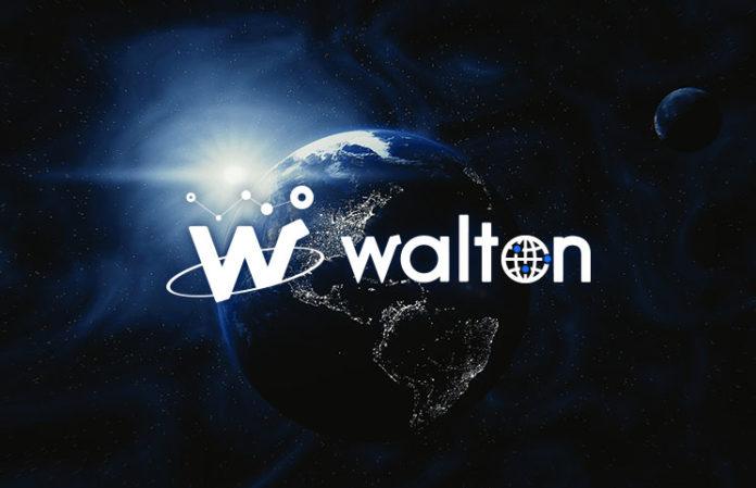 Waltonchain ma usprawnić proces produkcji i dostaw