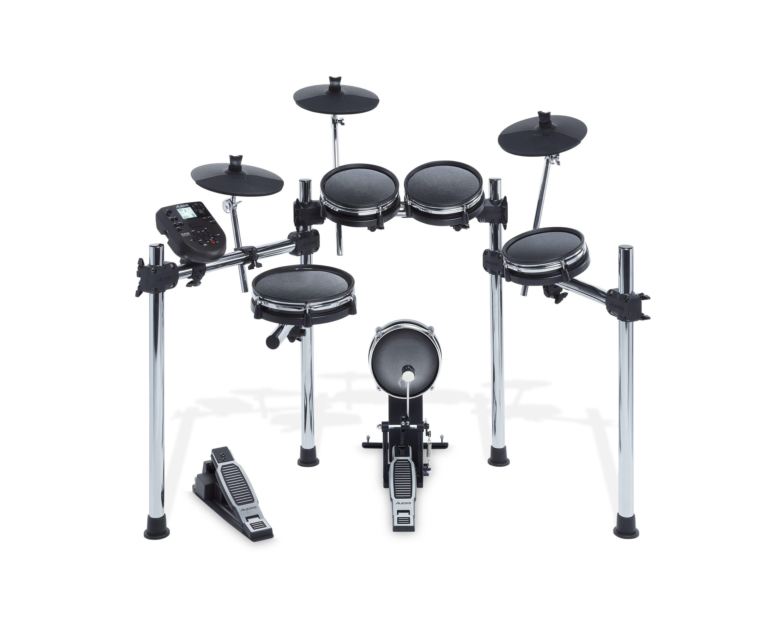 Alesis Surge Mesh Electronic Drum Kit Drums Drum Kits Drum Lessons
