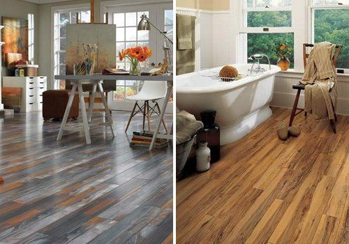 Brand Name Laminate Flooring Reviews Quick Laminate Pros And Cons