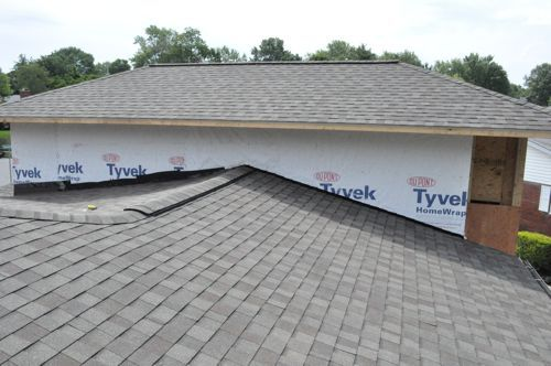 How To Shingle A Roof 90 Pics Pro Tips Recommendations Installing Roof Shingles Shingling Architectural Shingles
