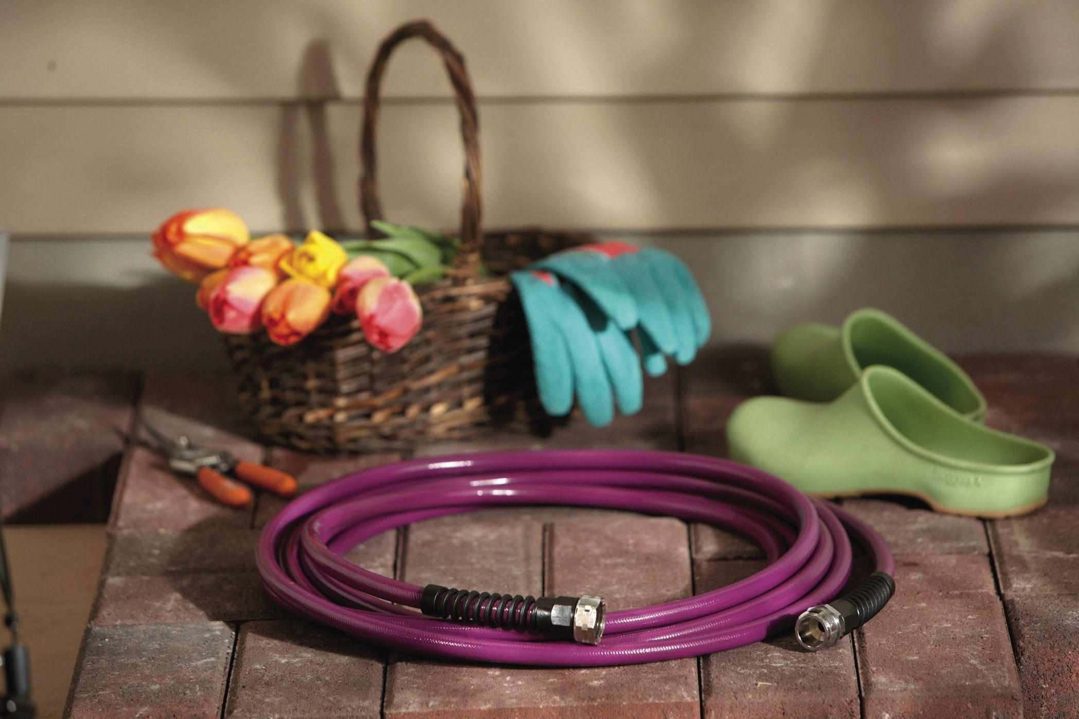 Extra Light Weight Garden Hose Extra Light Weight garden hose
