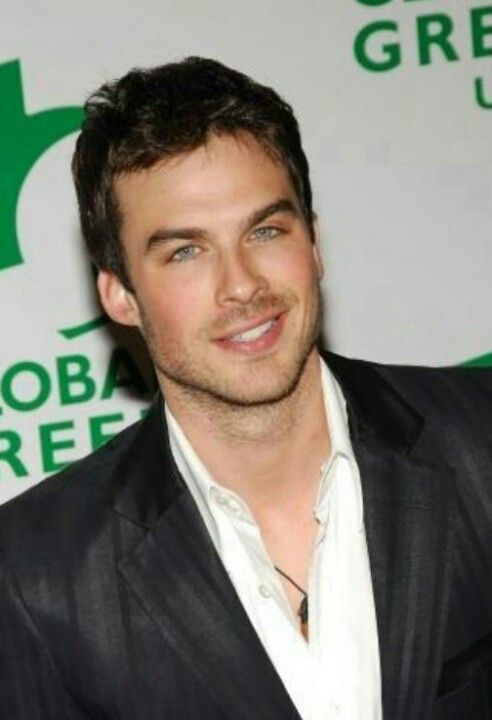 He's totally fucking perfect to be Christian Grey! I just wanna makeout with his face! ;)