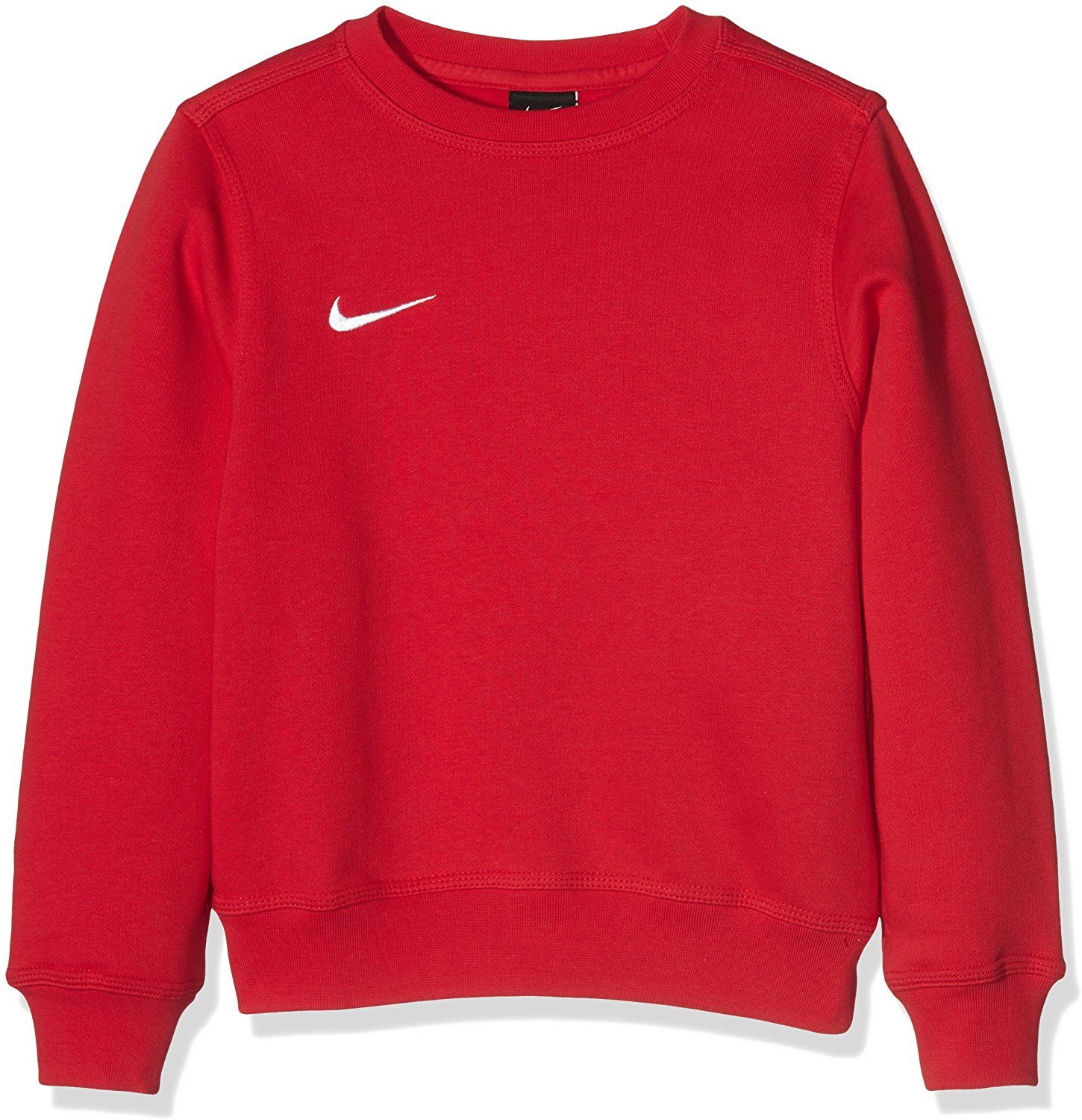 brand new bb533 ae324 Nike Pull à manches longues pour Enfant Mixte - Rouge (University Red Football  White) - XS (122-128 cm)  Amazon.fr  Sports et Loisirs