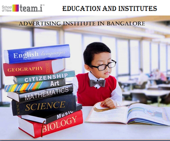 Have a look at advertising institute in Bangalore