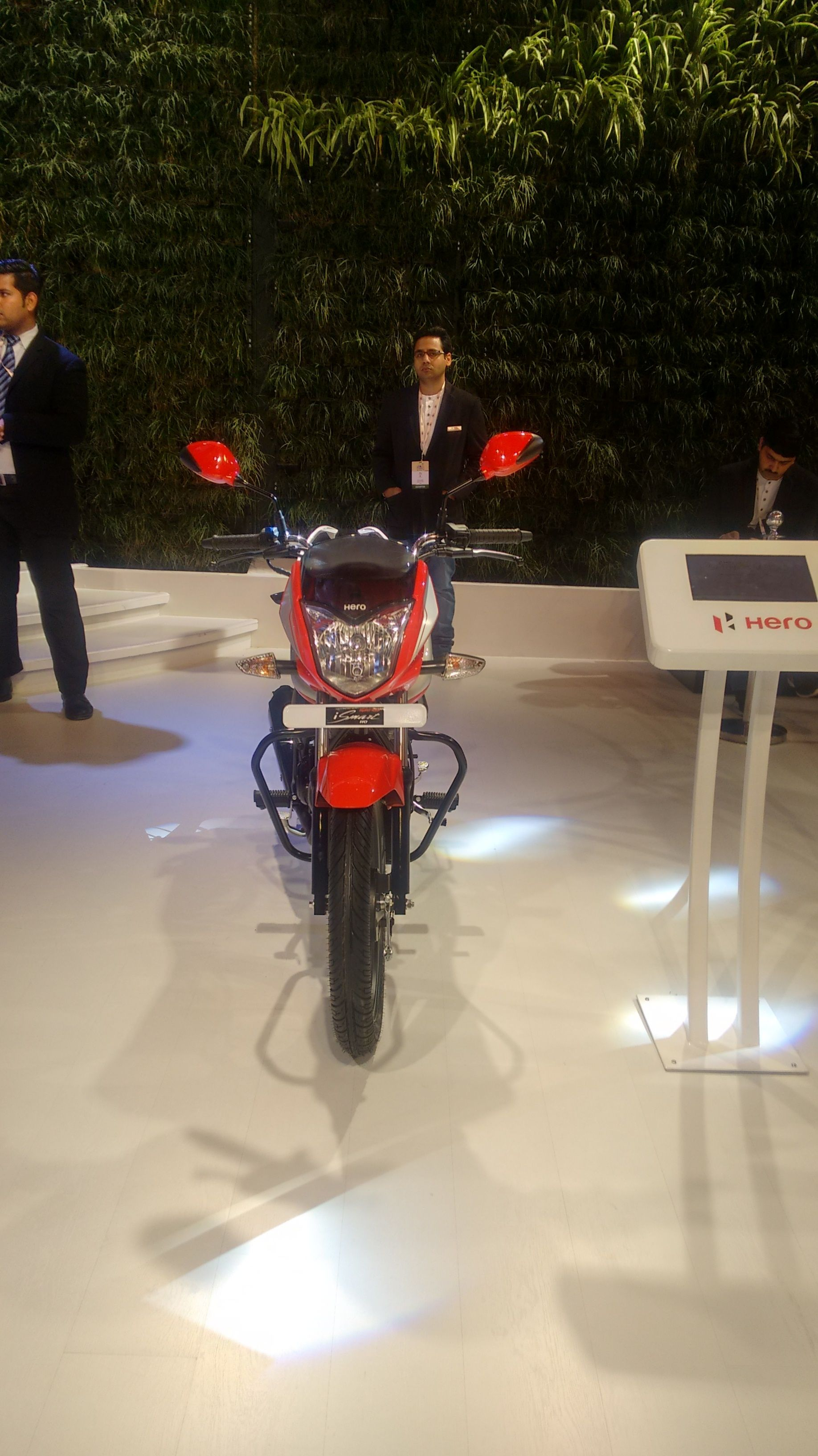 Authorized Contact List of Hero MotoCorp Showrooms in