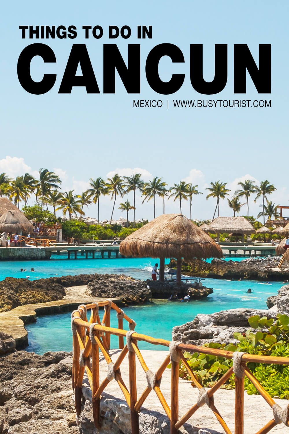 30 Best Fun Things To Do In Cancun Mexico Cancun Trip Cancun Mexico Travel Cancun Vacation