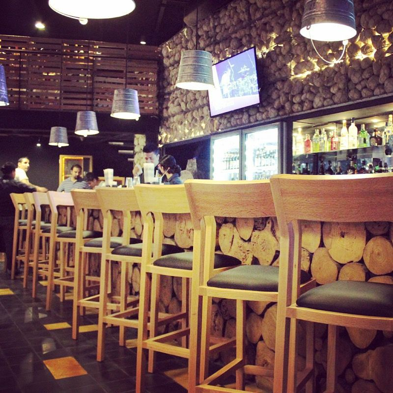 Remodelaciones para restaurantes y bares bares decoracion bar cervecer a panader as design - Ideas decoracion bar ...