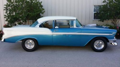 1956 Chevy Bel Air For Sale Fl 60 000 1956 Chevy Bel Air