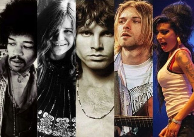 Which Iconic Music Legend Is Your Past Life Soulmate