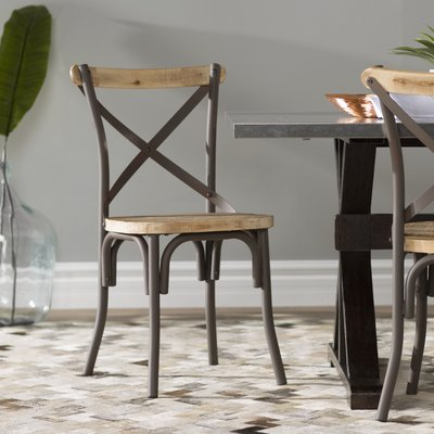 Trent Austin Design Cadoz Dining Chair in 2018 Products - Cheap Black Furniture