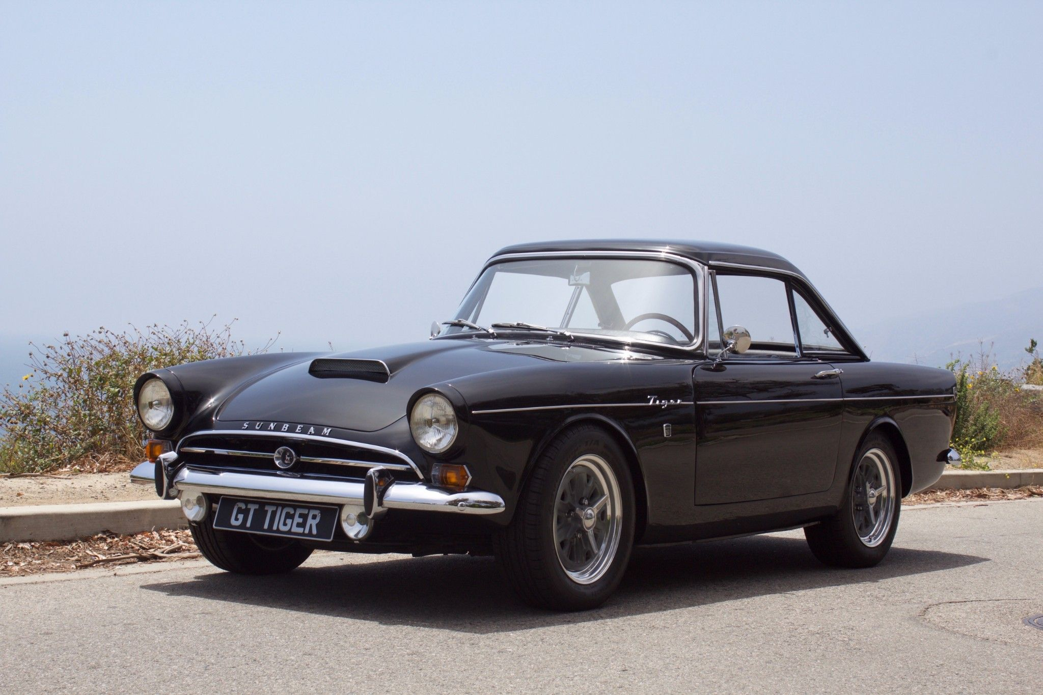 1964 Sunbeam Tiger GT Classic sports cars, Car, Classic