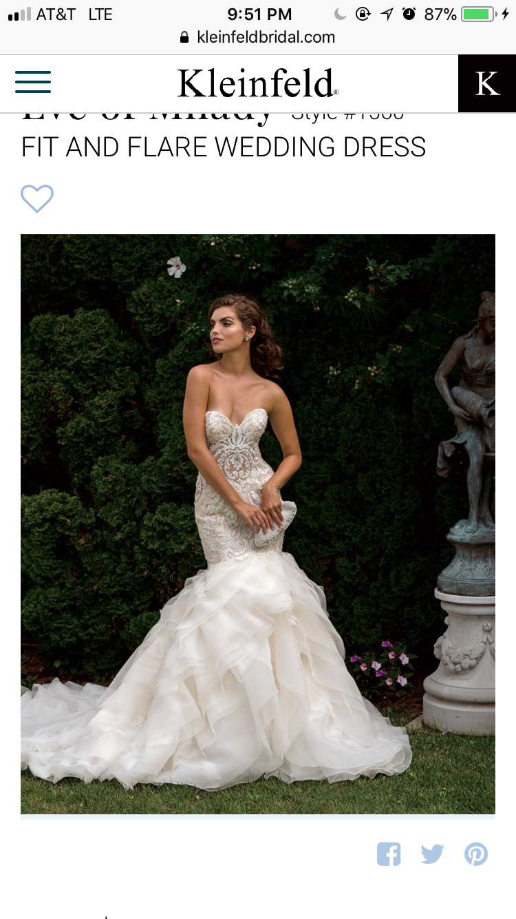Pin by jessica machado on wedding dresses pinterest wedding