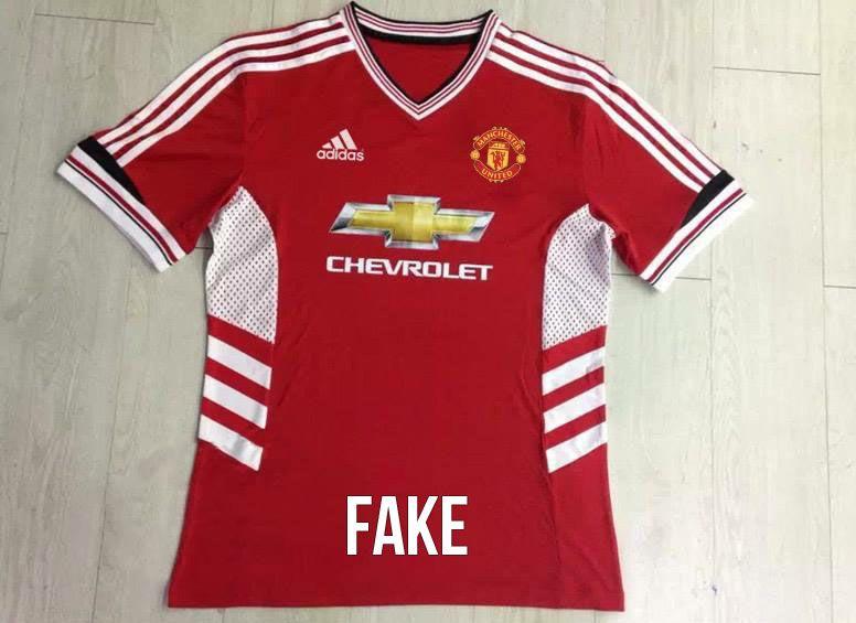2d761aa183a Adidas Man United 2015-16 fake jersey
