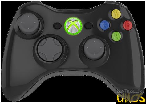 Build Your Own Xbox 360 Xbox Xbox 360 Xbox Controller