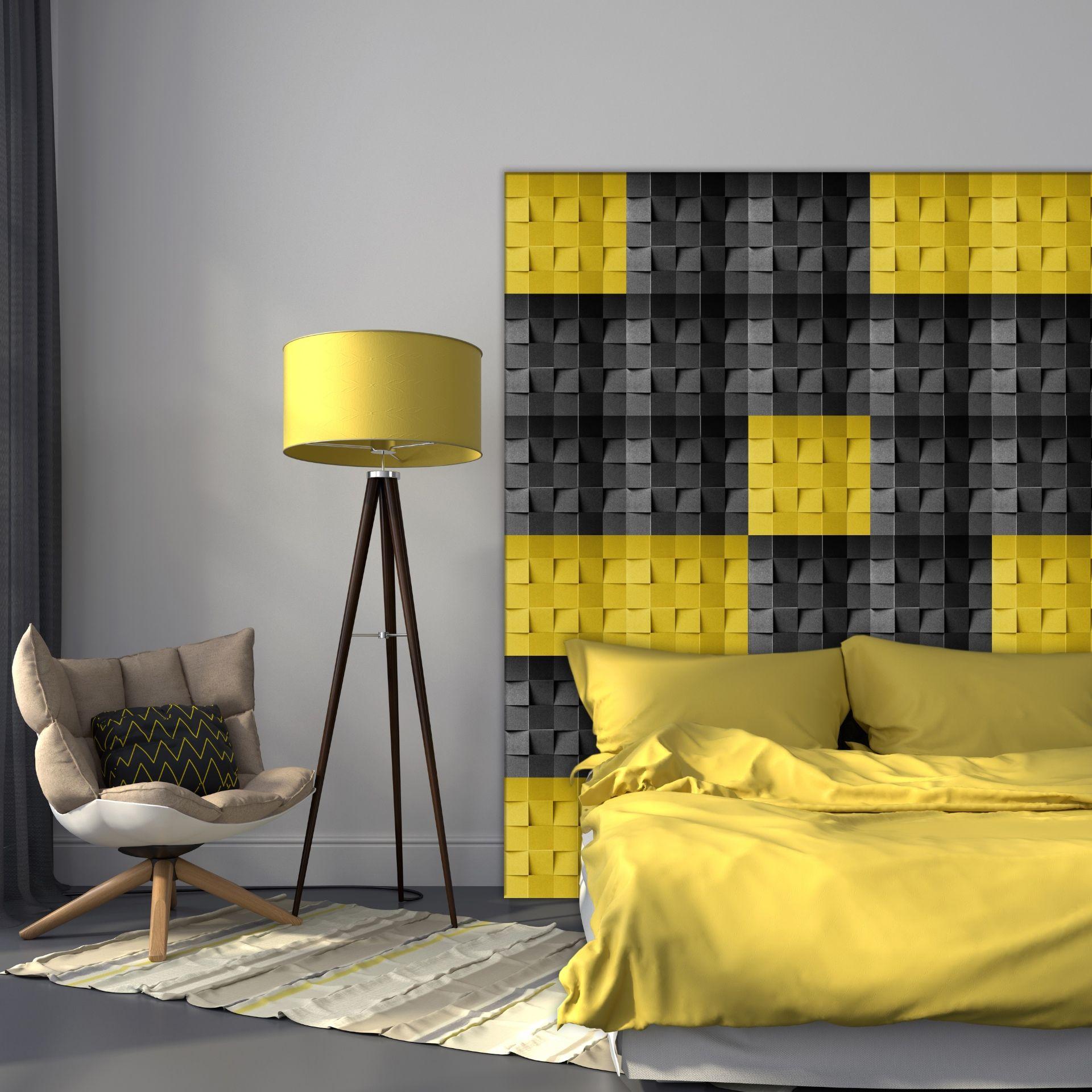 Organic Blocks bring dimension, depth and distinctive visual appeal ...