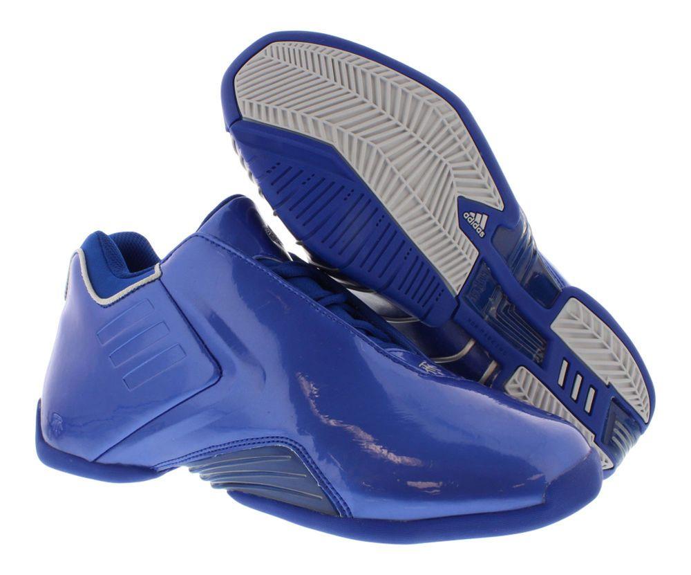 Adidas Tmac 3 Taglia Basket Scarpe Da Uomo Taglia 3 Pinterest Adidas bd3996