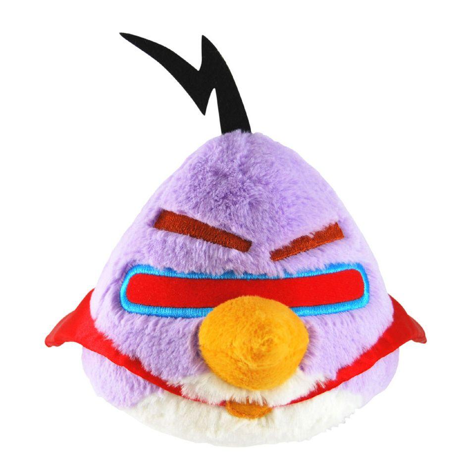 Angry Birds Space Plush Toy - LAZER BIRD | Gabes board ...