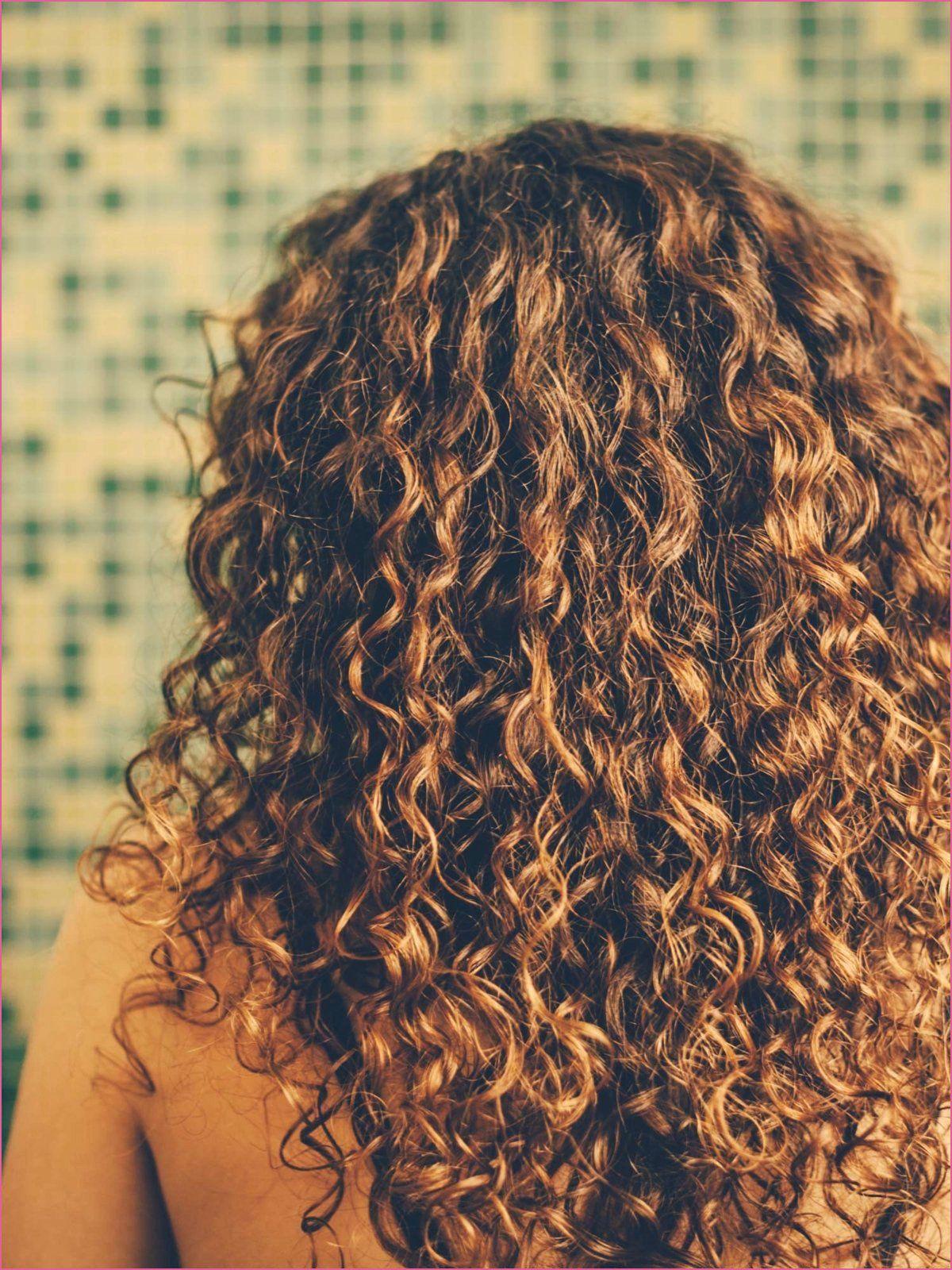 40++ Frisuren lange haare dauerwelle Ideen