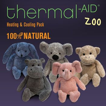Costco Thermal Aid 100 0natural Heating And Cooling Plush