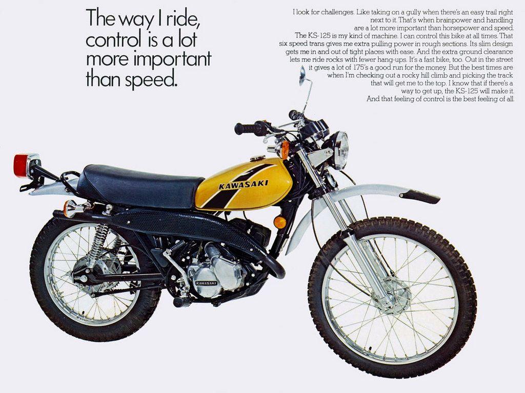 Kawasaki Ks125 Wiring Harness Custom Diagram 1975 Ks Motorcycles Pinterest Rh Ch Vulcan 1500 Kz750
