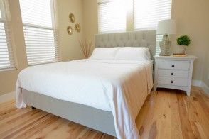 Dual Silk Comforter