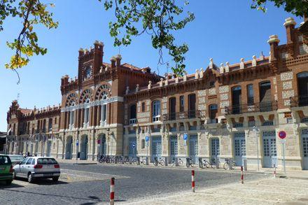 Estacion De Trenes De Aranjuez Madrid Viajes Tren Y Espana